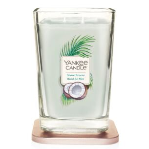 Shore Breeze Large Elevation Candle