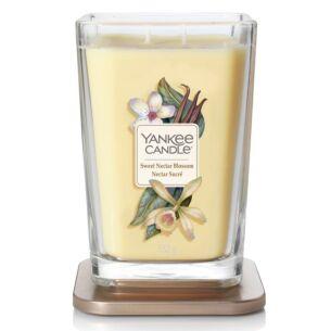 Yankee Candle Sweet Nectar Blossom Large Elevation Candle