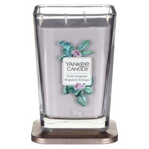 Exotic Bergamot Large Elevation Candle