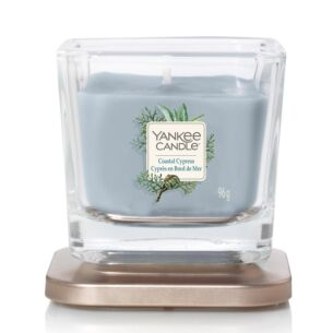 Coastal Cypress Small Elevation Candle