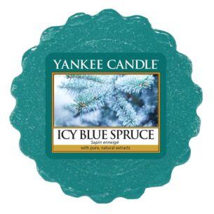 Icy Blue Spruce Wax Melt