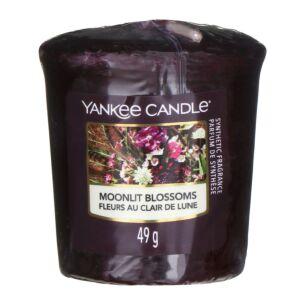 Moonlit Blossoms Sampler Votive Candle