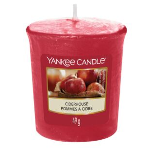 Ciderhouse Votive Candle