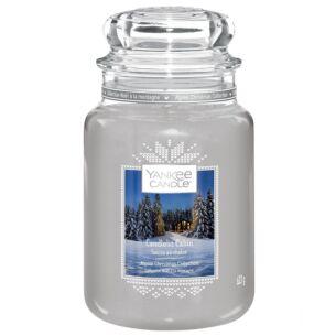 Candlelit Cabin Large Jar Candle