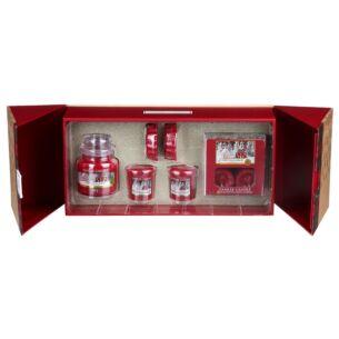 Alpine Christmas Magic Fragrance Set