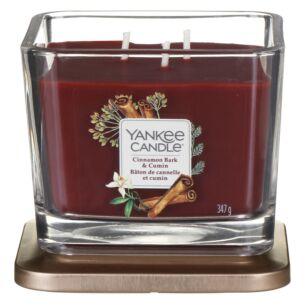 Cinnamon Bark & Cumin Medium Elevation Candle