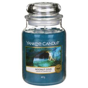 Moonlit Cove Large Jar Candle