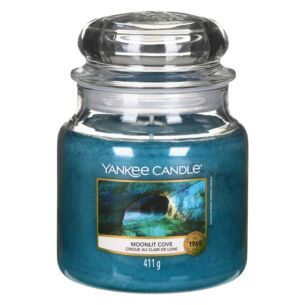 Moonlit Cove Medium Jar Candle