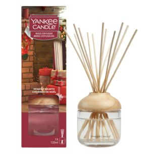 Holiday Hearth Reed Diffuser