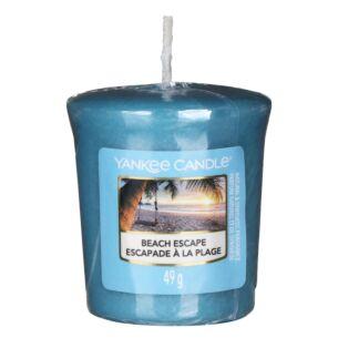 Beach Escape Sampler Votive Candle