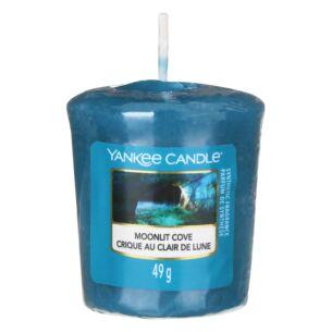Moonlit Cove Sampler Votive Candle