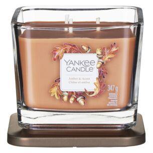 Amber & Acorn Medium Elevation Candle