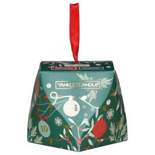 Countdown to Christmas Three Wax Melts Gift Set