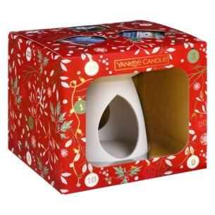 Countdown to Christmas Melt Warmer Gift Set