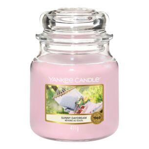 Sunny Daydream Medium Jar Candle