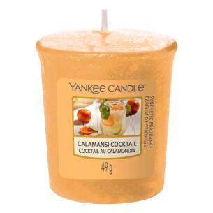 Calamansi Cocktail Sampler Votive Candle
