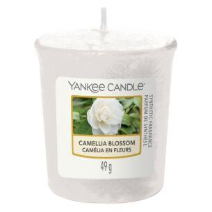 Yankee Candle Camellia Blossom Sampler Votive Candle