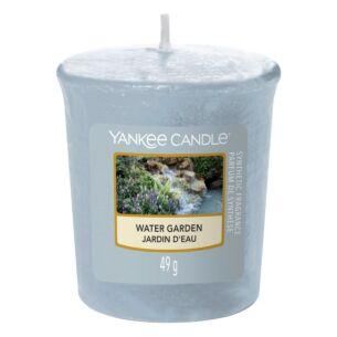 Water Garden Sampler Votive Candle
