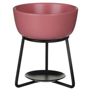 Pink Icing Pebble Wax Melt Warmer