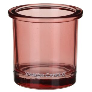 Yankee Candle POP Coral Tealight/Votive Holder