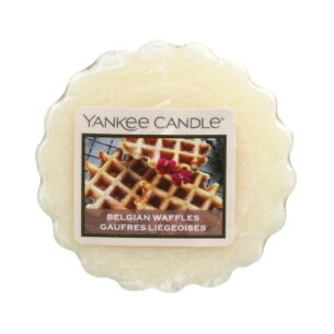 Yankee Candle Sunday Brunch Belgian Waffles Wax Melt Tart