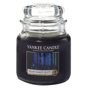 Dreamy Summer Night Medium Jar Candle