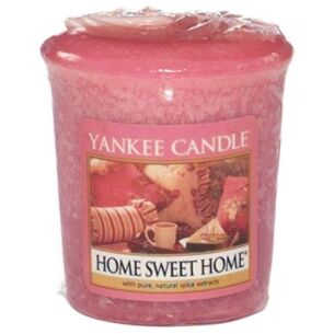 Yankee Candle Home Sweet Home Sampler Votive Candle