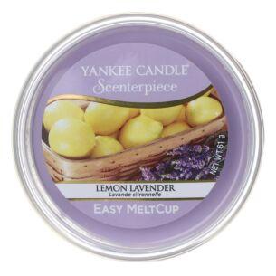 Lemon Lavender Scenterpiece Melt Cup