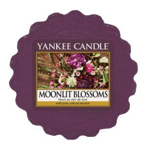 Moonlit Blossoms Wax Melt Tart