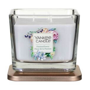 Yankee Candle Passionflower Medium Elevation Candle