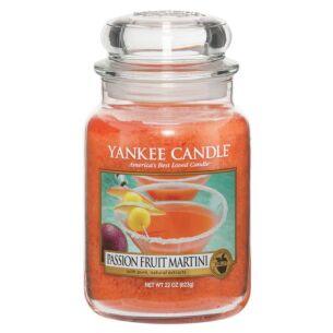 Passionfruit Martini Large Jar Candle