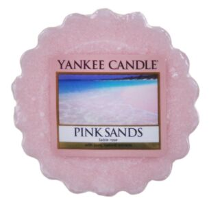 Yankee Candle Pink Sands Wax Melt Tart