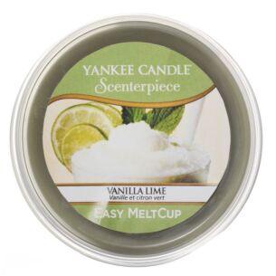 Vanilla Lime Scenterpiece Melt Cup