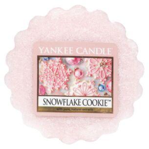 Snowflake Cookie Wax Melt