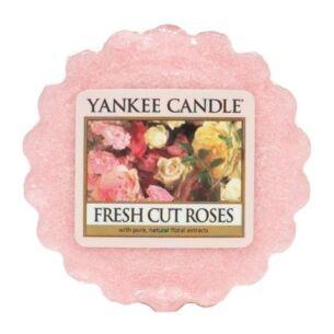 Fresh Cut Roses Wax Melt Tart