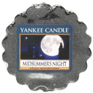 Yankee Candle Midsummer's Night Wax Melt Tart