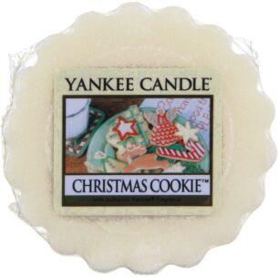 Christmas Cookie Wax Melt Tart