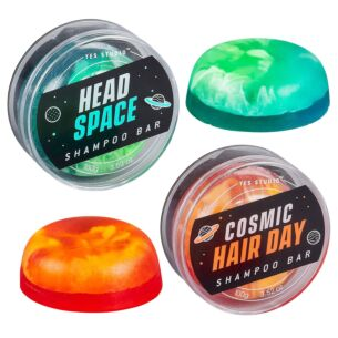 Yes Studio Cosmic Shampoo Bar