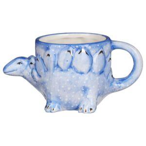 Stegosaurus Shaped Mug