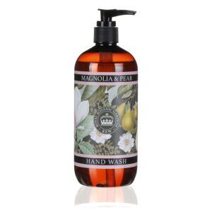 Magnolia & Pear Liquid Soap 500ml