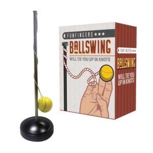 Finger Swing Ball