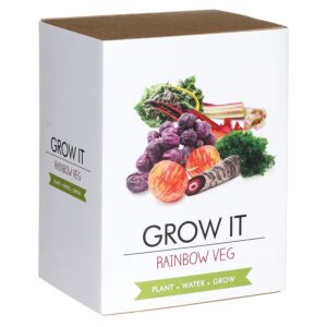 Grow It Rainbow Veg