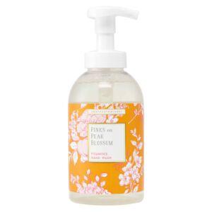 Pinks & Pear Blossom 520ml Foaming Hand Wash