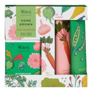 RHS Home Grown Hand Essentials Set