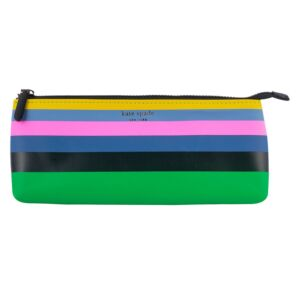 Enchanted Stripe Filled Pencil Case
