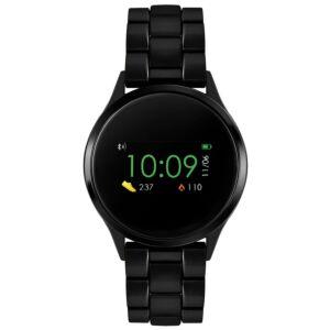 Series 4 Black Metal Links Smart Watch