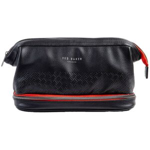 Black T Cables and Clobber Bag