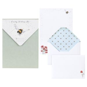 'Flight of the Bumblebee' Bee Letter Writing Set
