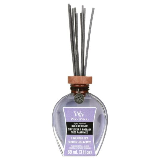Lavender Spa 89ml Reed Diffuser