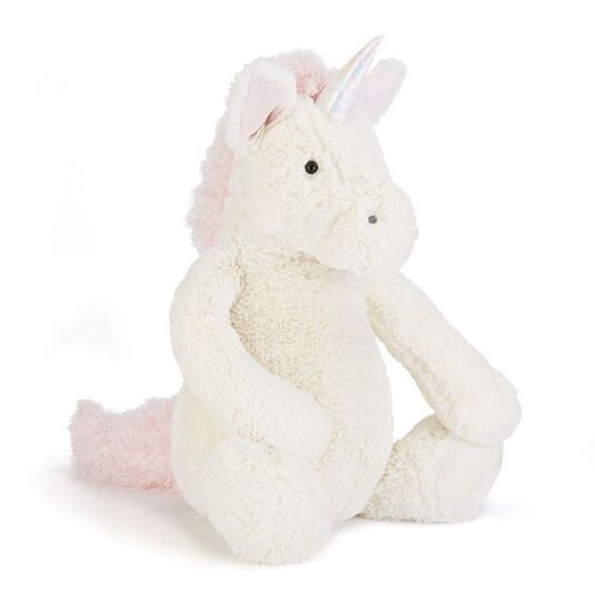 Huge Bashful Unicorn